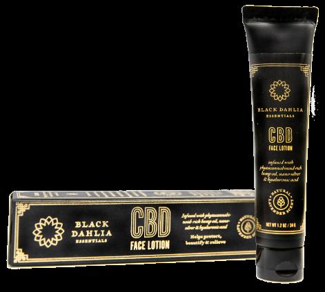 Black Dahlia - Skincare Collection