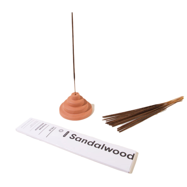 CBD Incense Sandalwood